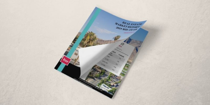 Palm Springs Real Estate Market