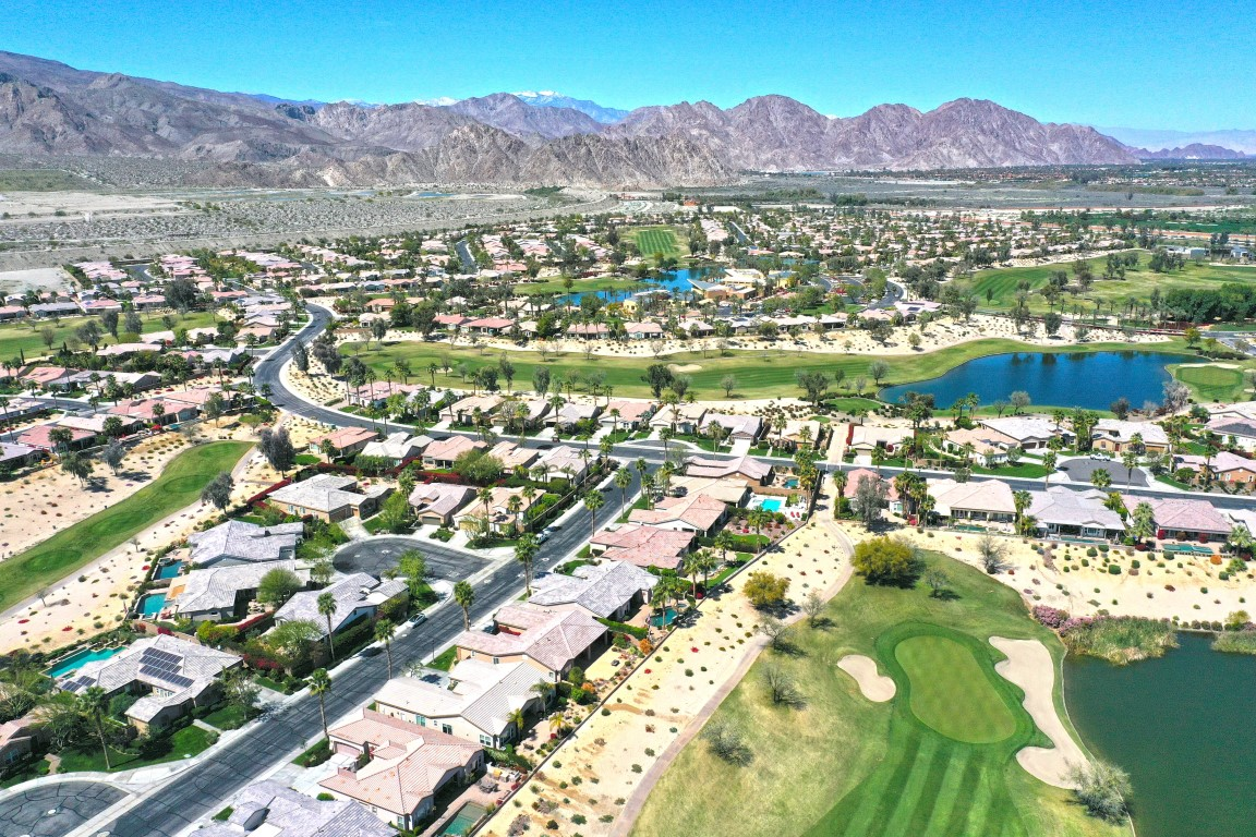 Trilogy at La Quinta - La Quinta, CA - 55+ community