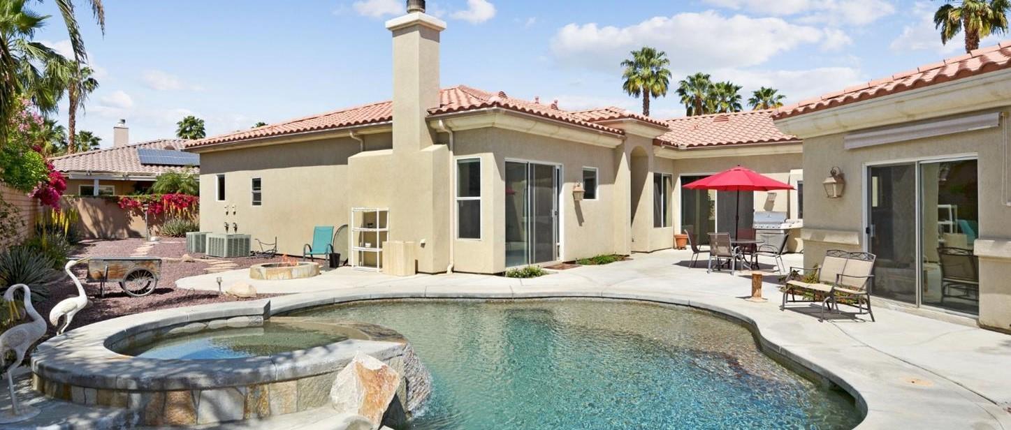 Palm Desert Open House