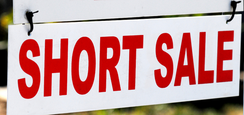 Short Sale Palm Springs