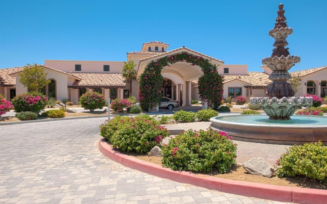 Villa Portofino - Palm Desert, CA - 55+ community