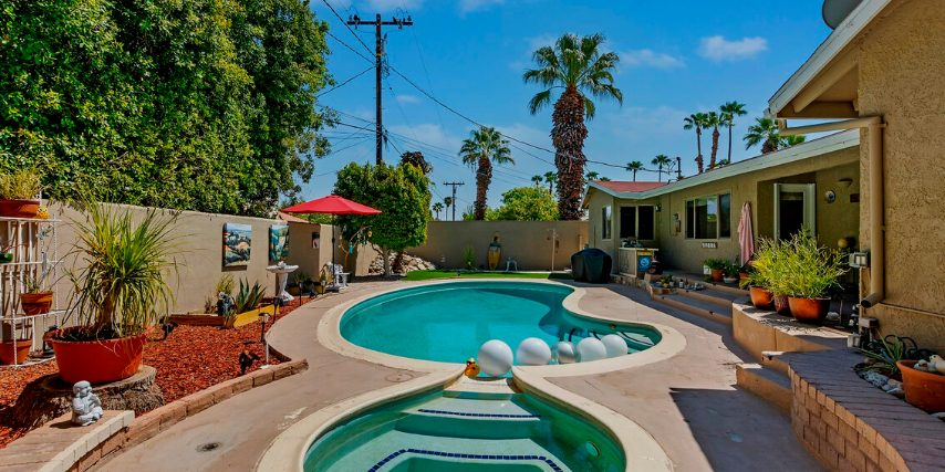 Palm Desert Home For Sale