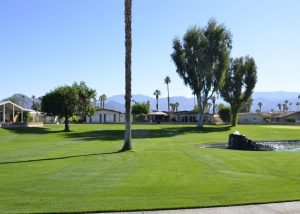 Portola Country Club