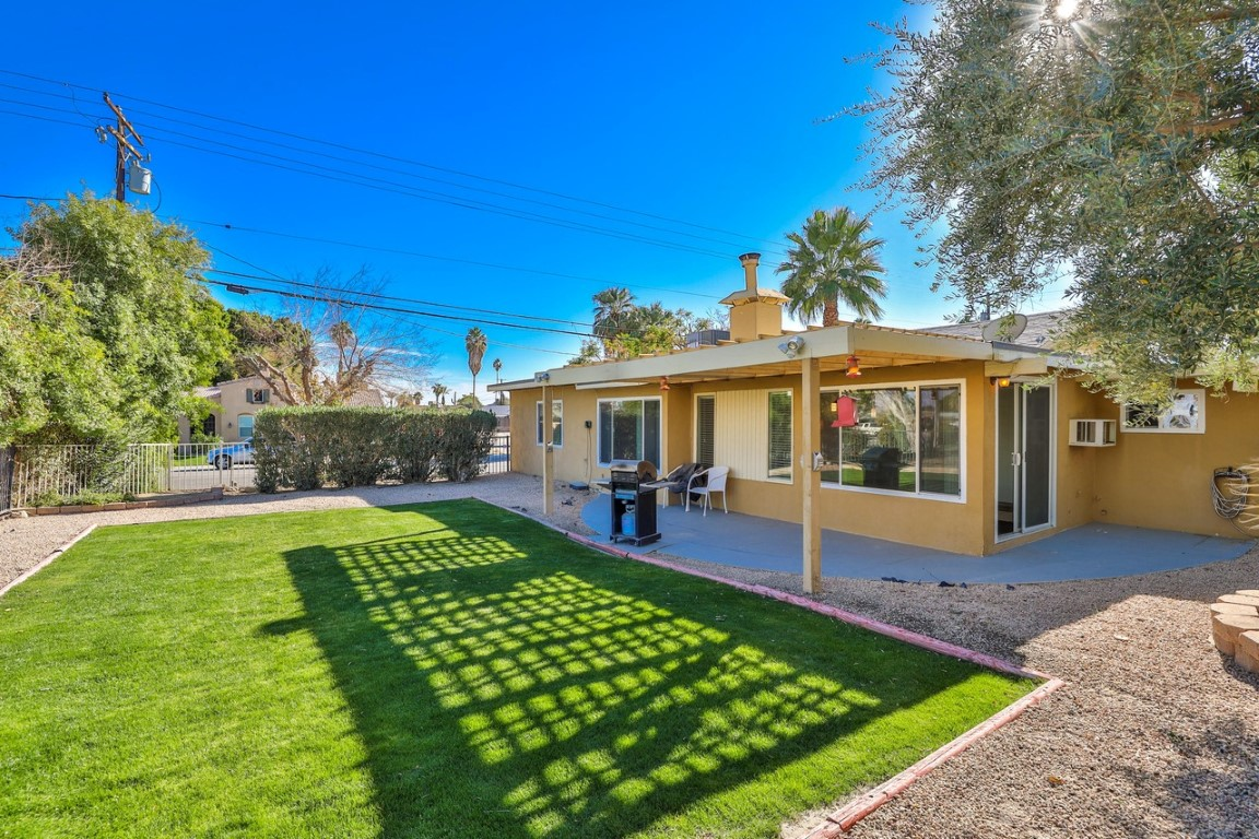 Palm Desert Country Club Real Estate Agent