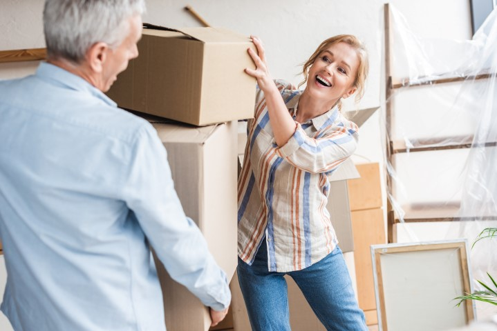 Tips For Relocating Your Elderly Parents